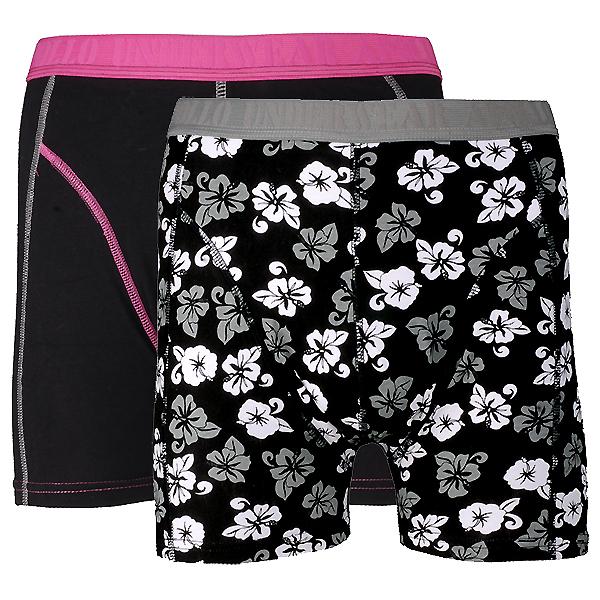 Apollo Underwear heren boxers 2-pack Hawaii 01
