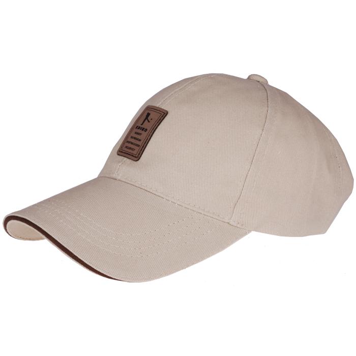 Baseball Cap Ediko Golf Camel