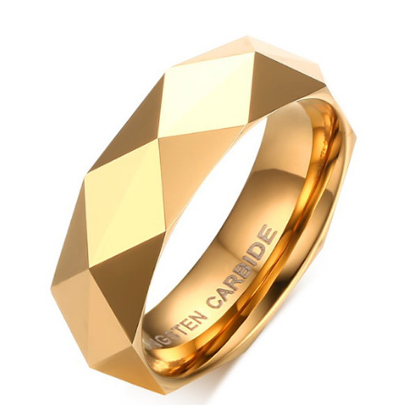 Cilla Jewels Wolfraam ring Gold