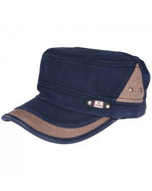 Baseball Cap Gorra Fashion Blue