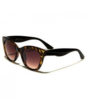 CG Eyewear zonnebril Cat Eye Leopard CG36252