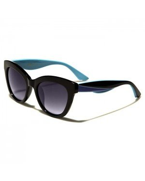CG Eyewear zonnebril Cat Eye Purple Blue CG36252