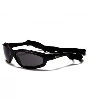 Choppers Goggles Black Frame CH01