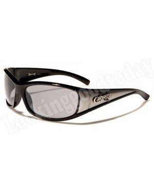 Choppers zonnebril kids Grijs