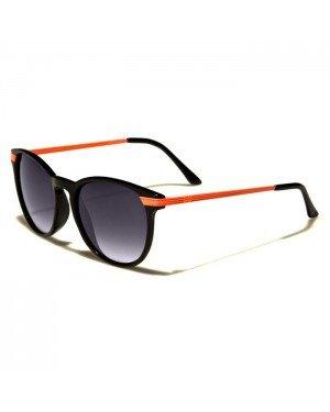 Dames zonnebril Retro Rewind Orange REW3019