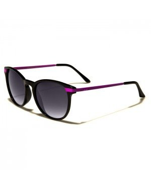 Dames zonnebril Retro Rewind Purple REW3019