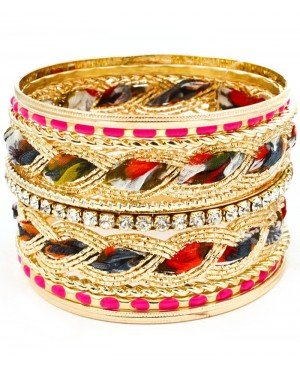 Fashion dames bangle Bohemian
