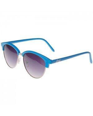Giselle dames zonnebril Vintage Blue