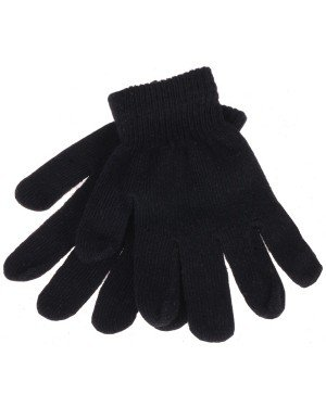Handschoenen Alaska Zwart