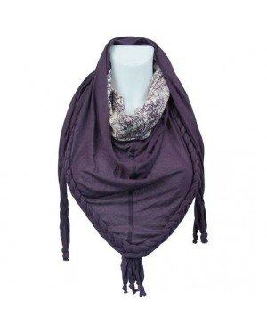 Sarlini dames sjaal Adelaida