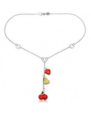 Kinder Ketting Fruit