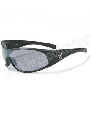 USA Classics zonnebril Zwart