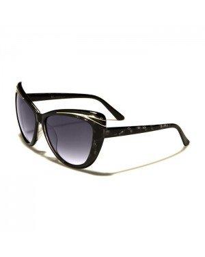 VG Eyewear dames zonnebril Cat Eye Black vg29025