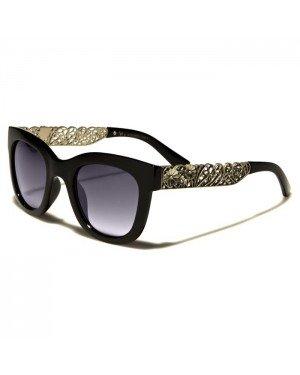 VG Eyewear dames zonnebril Flower Black vg29002