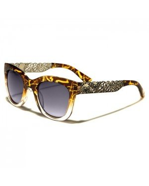 VG Eyewear dames zonnebril Flower Leopard vg29002