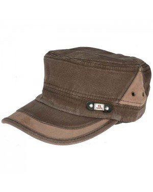 Baseball Cap Gorra Fashion Taupe