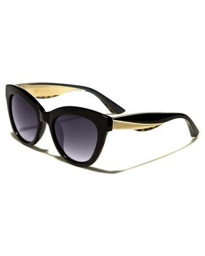 CG Eyewear zonnebril Cat Eye Black White CG36252