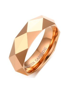 Cilla Jewels Wolfraam ring Rose
