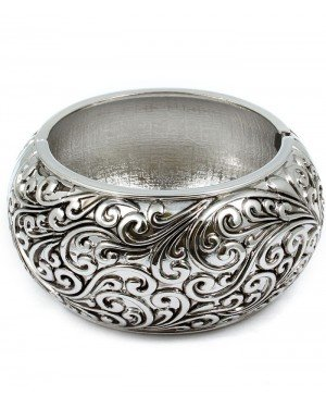 Trendy dames bangle Soraya