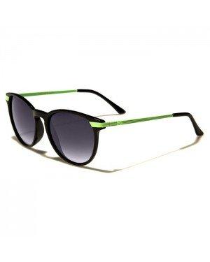 Dames zonnebril Retro Rewind Green REW3019