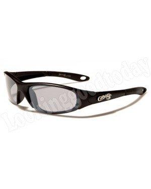 Kinder zonnebril Choppers Sturdy Zwart