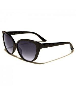 VG Eyewear dames zonnebril Zwart VG29016