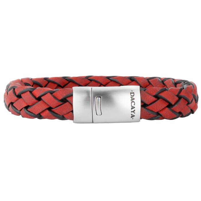 Dacaya armband Bike Trail Red F108514