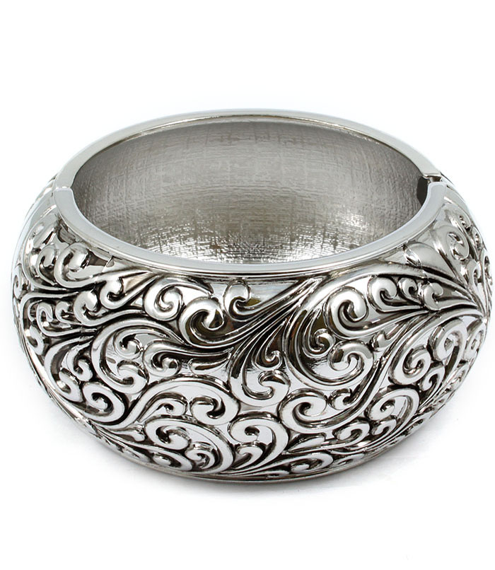 LookingGoodToday, Trendy dames bangle Soraya