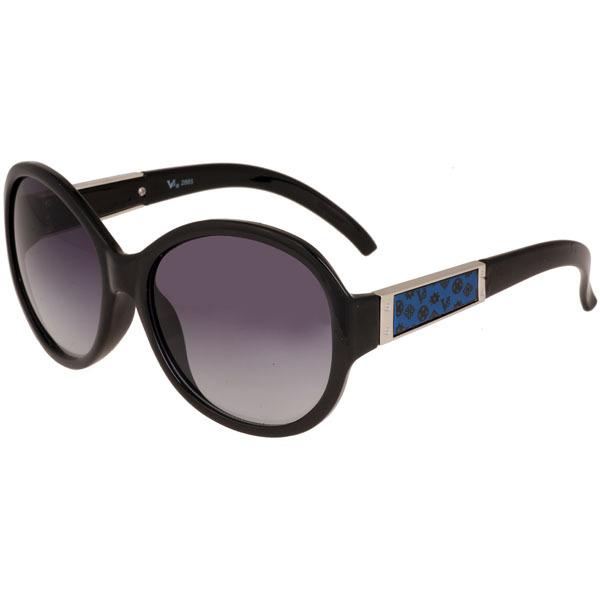 LookingGoodToday, VG Eyewear dames zonnebril Blauw