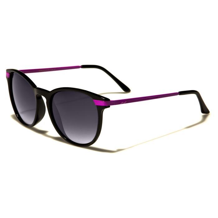 Dames zonnebril Retro Rewind Purple REW3019