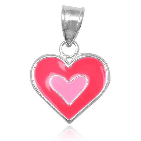 Kinder Kettinghanger Heart