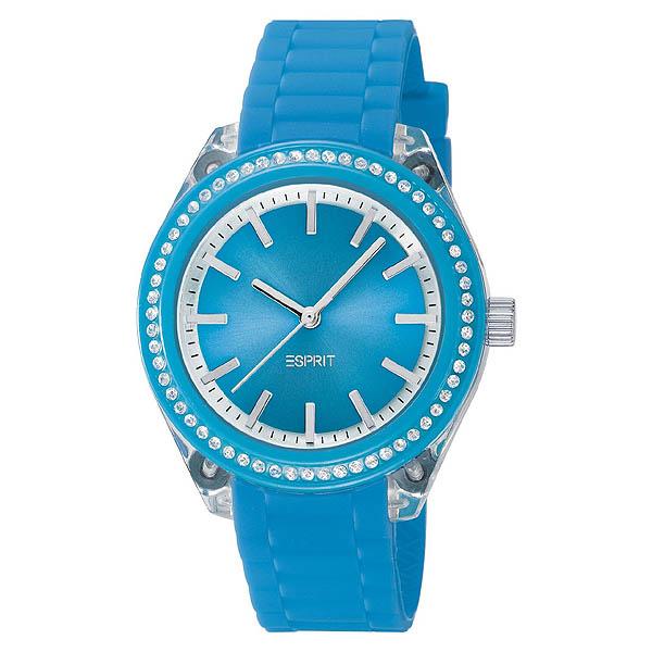 Esprit Horloge Play Glam Blue Es900672009
