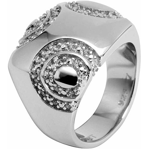Esprit ring 925 zilver ESRG91234.A