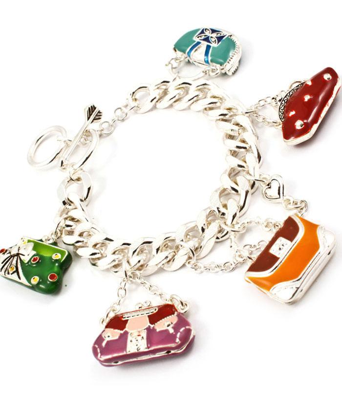 Fashion dames armband Bags