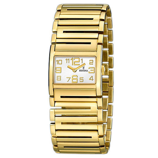 Festina dames horloge F16313-4