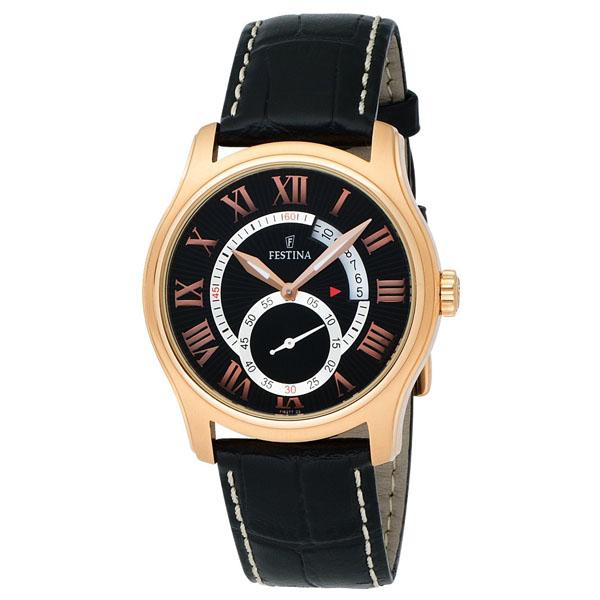Festina Heren Horloge F16277/3