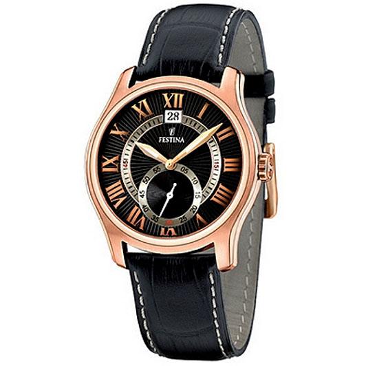 Festina Heren Horloge F16353/3