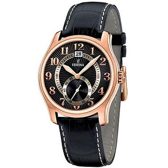 Festina Heren Horloge F16353/6