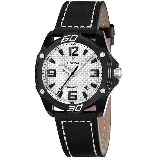 Festina Heren Horloge F16491/1