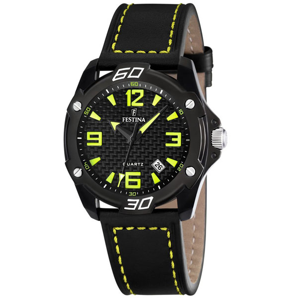 Festina Heren Horloge F16491/5