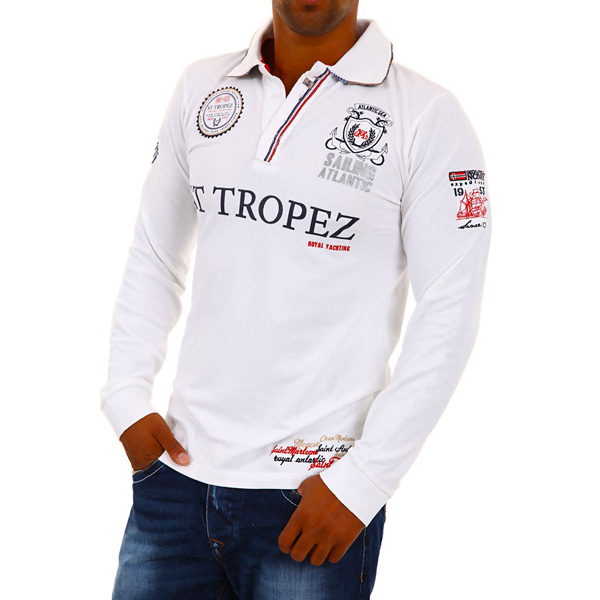 Geographical Norway polo Katmandu