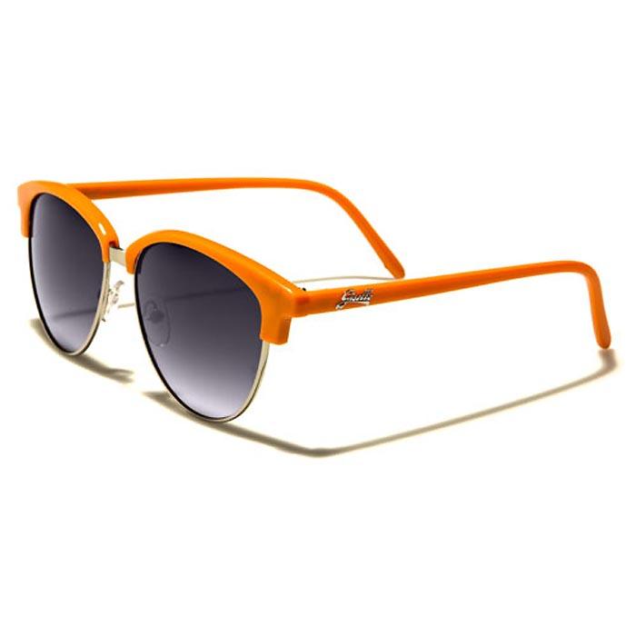 Giselle dames zonnebril Vintage Orange GSL22009