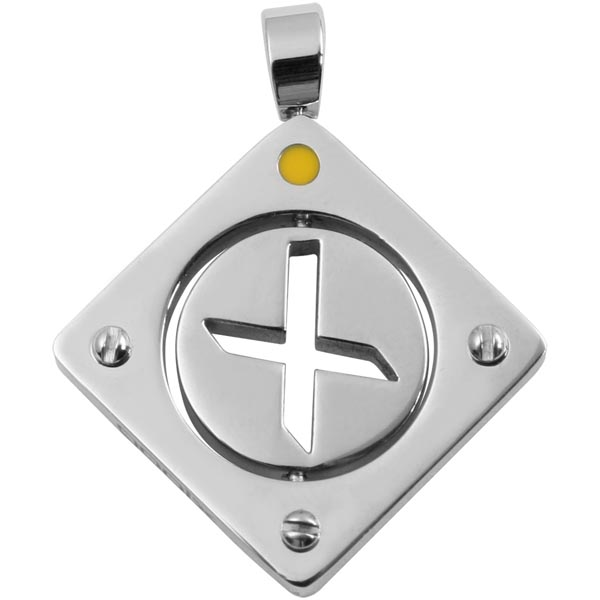 Gooix hanger edelstaal GX404-147