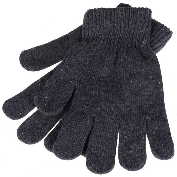Handschoenen Alaska Antraciet