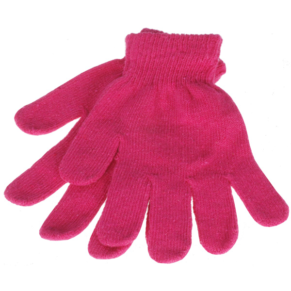 Handschoenen Alaska Fuchsia