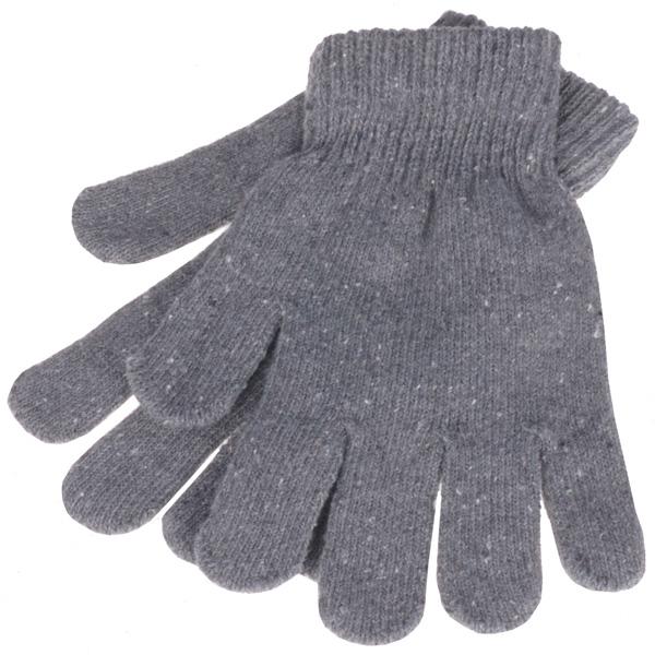 Handschoenen Alaska Grijs