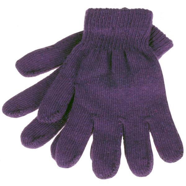Handschoenen Alaska Paars