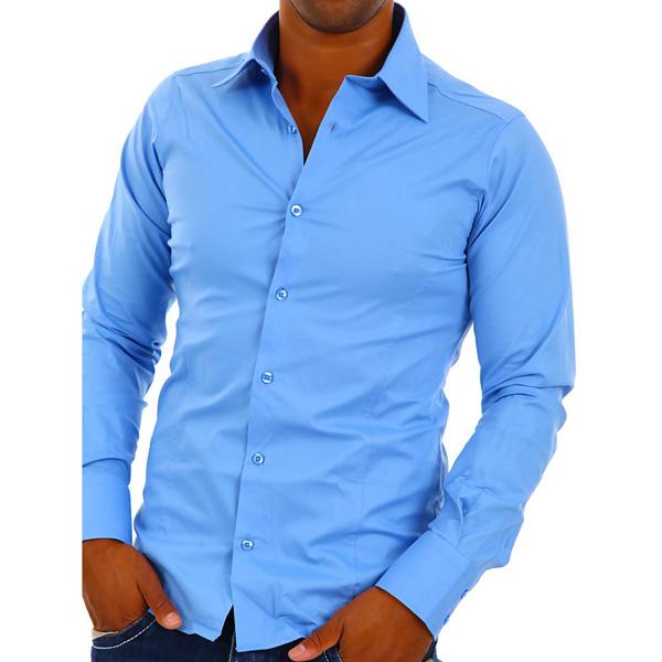 Heren Overhemd Blauw.Alle Bedrijven Online Heren Overhemd Red Bridge Blauw Heren