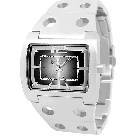 Ixxxi horloge Grand Master Steel IWMA1
