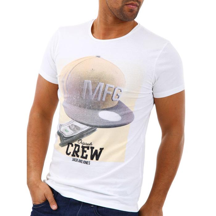 Jack & Jones T-shirt Original Crew